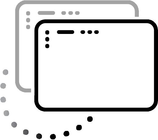 Copy free icon